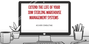 Acuver Consulting Warehouse Management Services